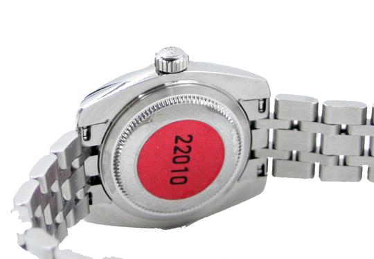 Tudor TUDOR 22010/62540 UNISEX GENUINE STAINLESS STEEL 28MM WATCH