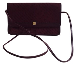 Pierre Cardin Vintage Monogram Cross Body Bag