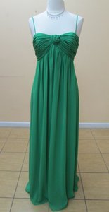Alfred Angelo Shamrock 7121 Dress