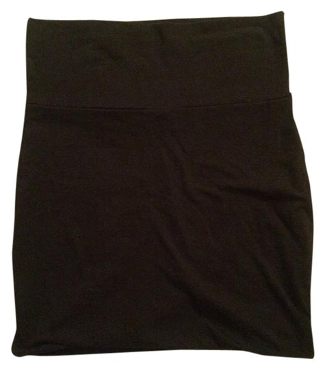 Lily White Mini Skirt - 31% Off Retail durable service