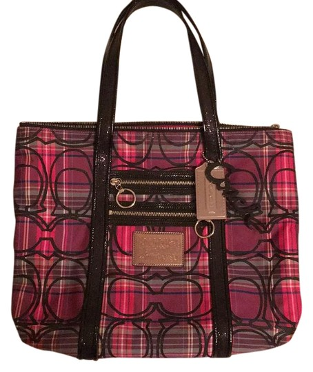 Preload https://item2.tradesy.com/images/coach-tote-15964651-0-1.jpg?width=440&height=440