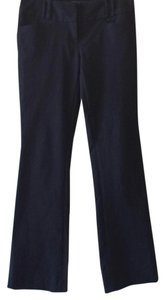 The Limited Boot Cut Pants Blue