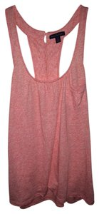 American Eagle Outfitters Top Light Heathered Orange