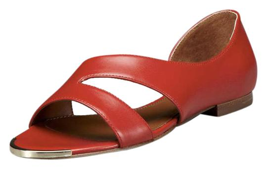 Preload https://img-static.tradesy.com/item/15965764/boutique-9-red-bookling-3-sandal-flats-size-us-6-regular-m-b-0-1-540-540.jpg