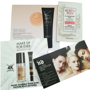 Urban Decay Make Up For Ever NARS Urban Decay Burt's Bees Beauty Bundle