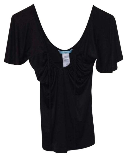 Preload https://item1.tradesy.com/images/marciano-black-night-out-top-size-2-xs-15966355-0-1.jpg?width=400&height=650