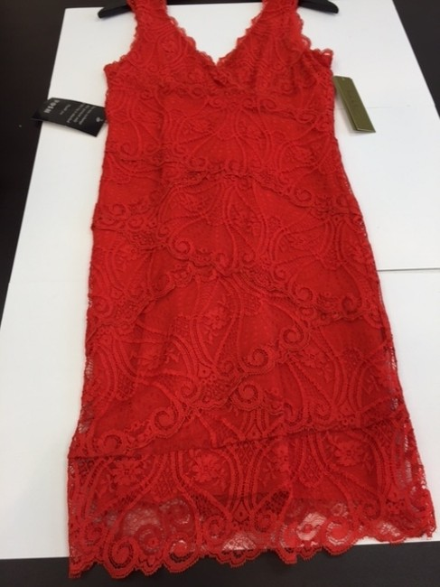 Nicole Miller Day Afternoon Night Dress