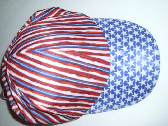 Patriotic July Fourth Memorial Day Patriotic USA baseball cap hat