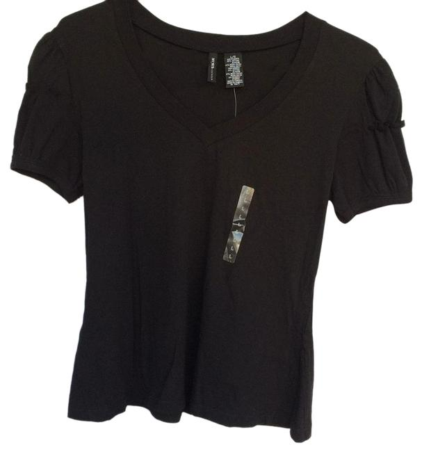 Preload https://item3.tradesy.com/images/mixit-black-blouse-size-8-m-15967042-0-1.jpg?width=400&height=650