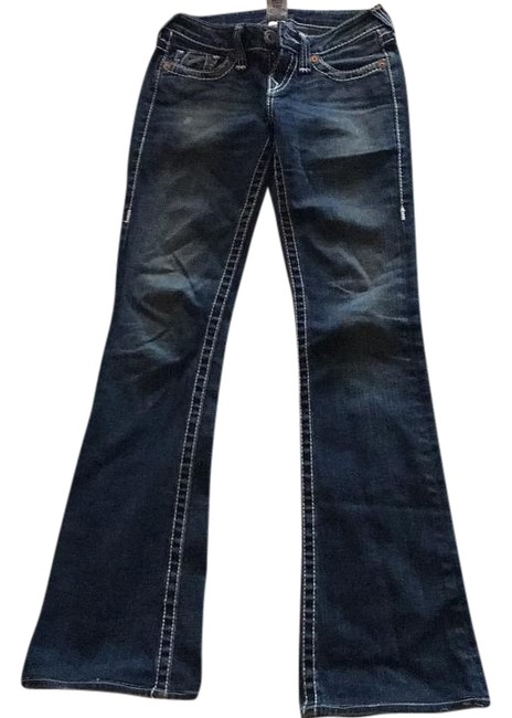 Preload https://item4.tradesy.com/images/true-religion-faded-look-boot-cut-jeans-size-26-2-xs-15967258-0-1.jpg?width=400&height=650