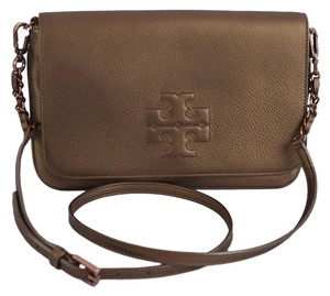 Tory Burch Thea Foldover Cross Body Bag