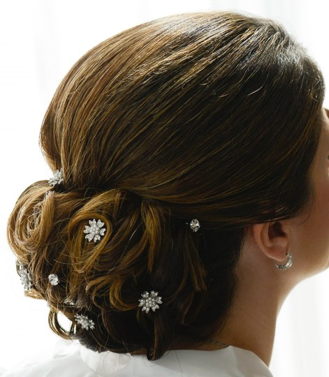 Preload https://item3.tradesy.com/images/silver-crystal-pins-hair-accessory-15969397-0-2.jpg?width=440&height=440