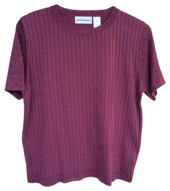 Preload https://img-static.tradesy.com/item/15969949/alfred-dunner-orchid-blouse-size-8-m-0-1-650-650.jpg