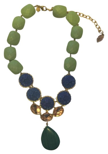 Preload https://item2.tradesy.com/images/anthropologie-necklace-15970096-0-1.jpg?width=440&height=440