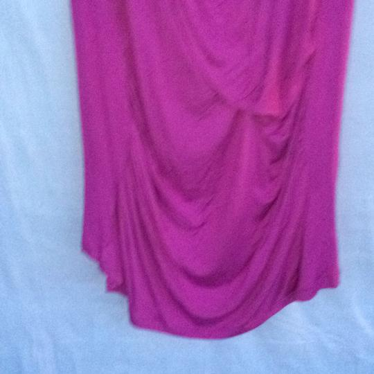 One World Violet Top - 34% Off Retail free shipping