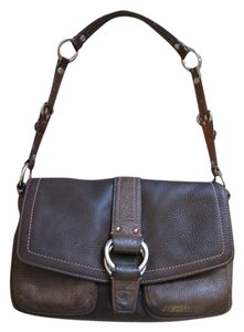 Coach Great Every Day Bag! Strong Satchel in Brown