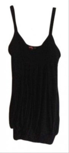 Preload https://item4.tradesy.com/images/forever-21-black-mini-night-out-dress-size-8-m-159713-0-0.jpg?width=400&height=650