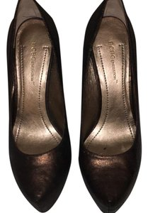 BCBGeneration Metallic Pumps