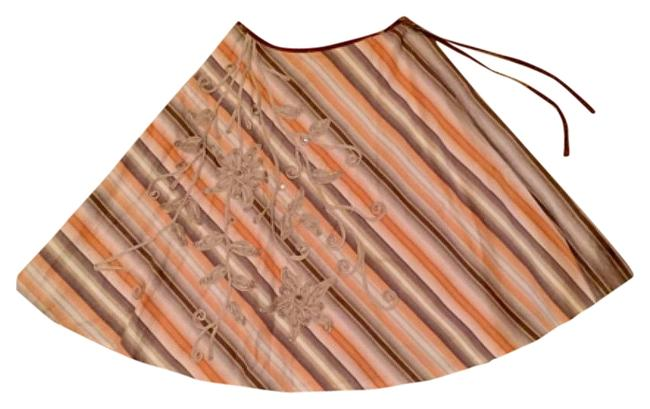Preload https://item3.tradesy.com/images/beth-bowley-oranges-browns-and-cream-midi-skirt-size-2-xs-26-15971512-0-1.jpg?width=400&height=650