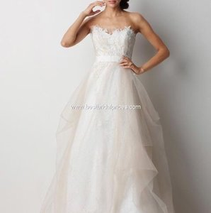 Watters & Watters Bridal Wedding Dress