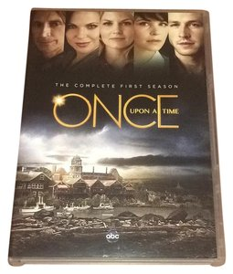 Once Upon a Time: the complete first season Season One: Once Upon a Time