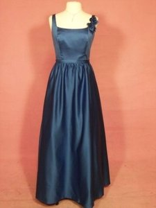 Alfred Angelo Indigo 7183 Dress