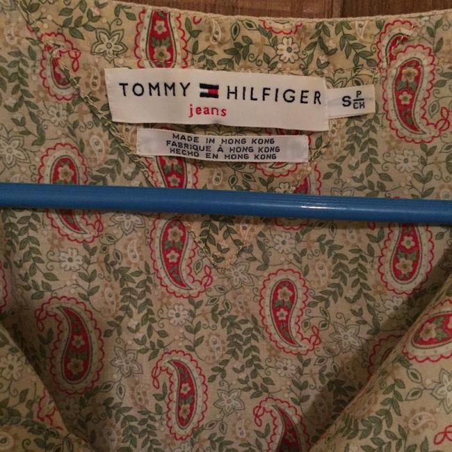 Tommy Hilfiger Top Multi-color