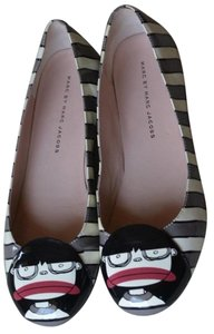 Marc by Marc Jacobs Multi Flats
