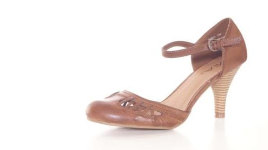 Preload https://item1.tradesy.com/images/mia-valencia-womens-tan-brown-mary-janes-heels-shoes-15973615-0-0.jpg?width=440&height=440