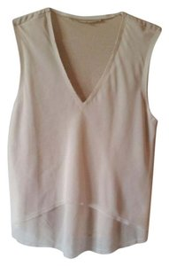 Rachel Roy Top pale pink
