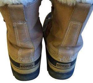 Sorel Snow Buff Boots