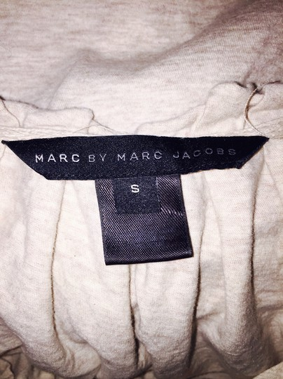 hot sale 2017 Marc by Marc Jacobs Oatmeal Top - 57% Off Retail