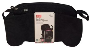 BUILT NY Black Diaper Bag