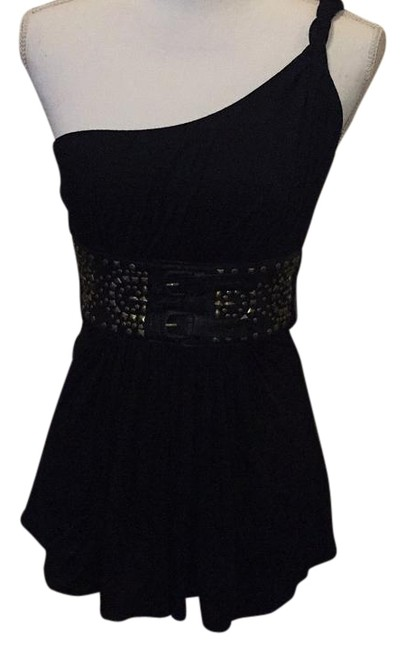 Preload https://item1.tradesy.com/images/sky-black-night-out-top-size-0-xs-15975250-0-1.jpg?width=400&height=650