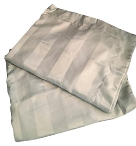Neiman Marcus Satin Pillow Shams