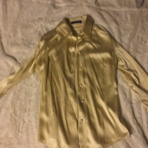 Dolce&Gabbana Button Down Shirt