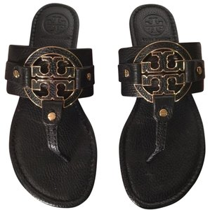 f1e397e5d9daa Tory Burch Sandals on Sale - Up to 70% off at Tradesy