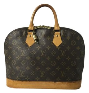 Louis Vuitton Alma Neverfull Speedy Crossbody Deauville Satchel