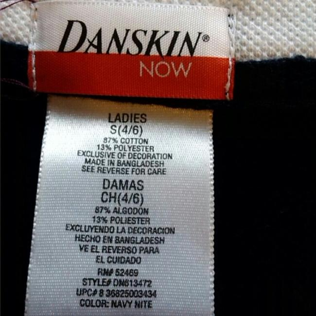Danskin Navy Jacket