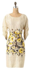 Anthropologie short dress _ on Tradesy