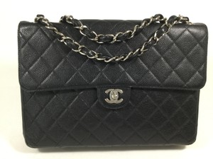 Chanel Classic Quilted Shoulder Bag