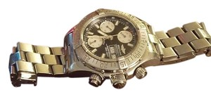 Breitling Breitling SuperOcean 500m Chronograph 42mm Stainless Steel Automatic Movement - Ref. A13340