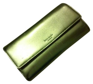 Kate Spade Kate Spade Continental-Style Wallet