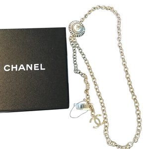 Chanel Chanel collier