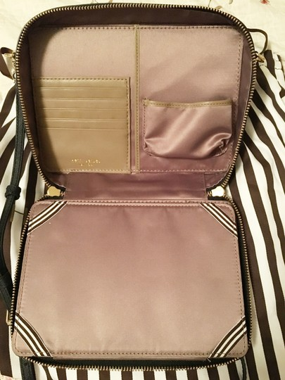 Henri Bendel Calf Skin Fashion Cross Body Bag