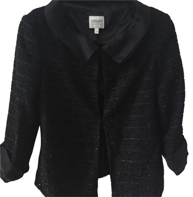 Preload https://item1.tradesy.com/images/armani-collezioni-black-night-out-top-size-2-xs-15979915-0-1.jpg?width=400&height=650