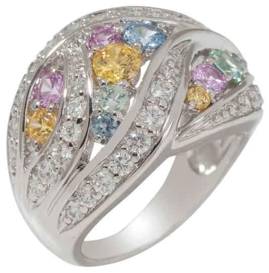 Preload https://img-static.tradesy.com/item/15979993/victoria-wieck-multicolor-221ct-absolute-and-created-gemstone-sterling-silver-size-5-ring-0-1-540-540.jpg