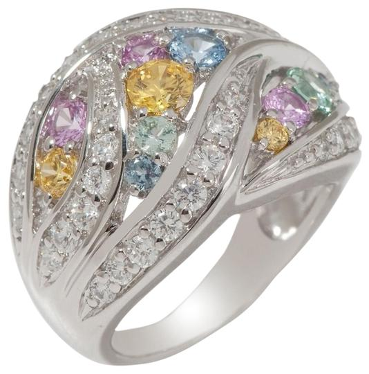 Preload https://item1.tradesy.com/images/victoria-wieck-multicolor-221ct-absolute-and-created-gemstone-sterling-silver-size-7-ring-15980020-0-1.jpg?width=440&height=440