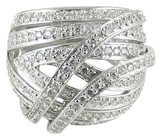 Preload https://item2.tradesy.com/images/victoria-wieck-clear-147ct-absolute-multirow-dome-size-5-ring-15980236-0-1.jpg?width=440&height=440