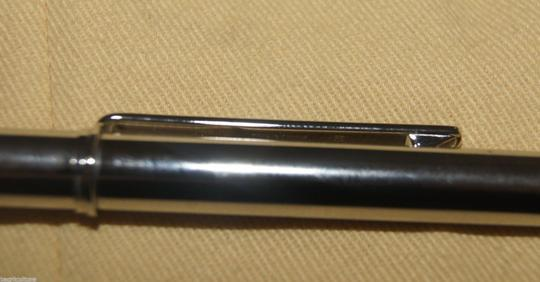 Cartier Style ball point pen silver ST150146 YBCT01